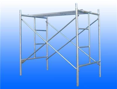 鋁合金腳手架建筑平臺登高腳手架