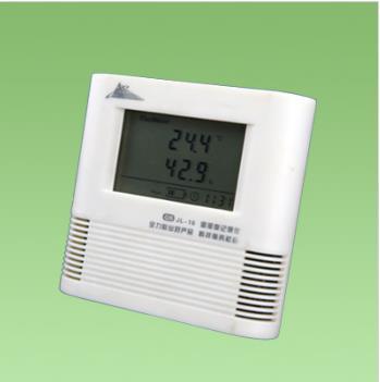 廠家**邯鄲清易JL-16 溫濕度記錄儀一件起批