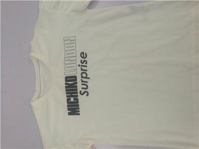 T  - 恤衫