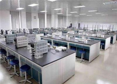 广州实验室设计