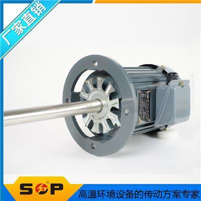 高溫電機 0.75kw,轉速1400r/min