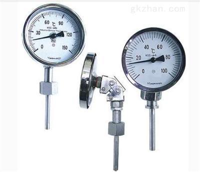 供應雙金屬溫度計 廣州迪川雙金屬溫度計安全可靠 使用壽命長