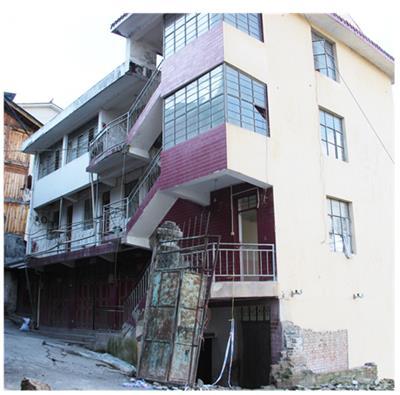 房屋安全檢測鑒定公司