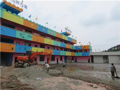 嘉興市學校幼兒園抗震檢測鑒定單位