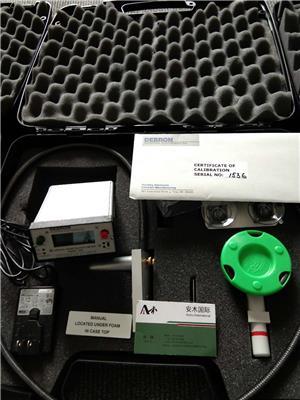 美國DEBRON車門測速儀