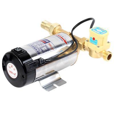 进口全自动增压泵清关操作难点