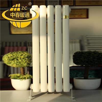 南京GZ606鋼六柱暖氣片