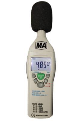 噪聲檢測儀YSD130
