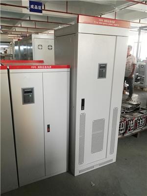 動力型YXE-55KWEPS消防應急電源箱粵興電力