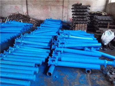 復新修復DW22單體支柱出售 舊2.2m單體廠家