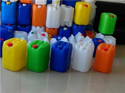 新利塑業供應**25升化工桶25升堆碼桶