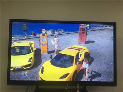 37寸高清液晶監視器深圳顯奇顯示公司提供視頻監控系統方案