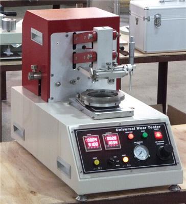 ASTM D3514通用磨損性測試儀