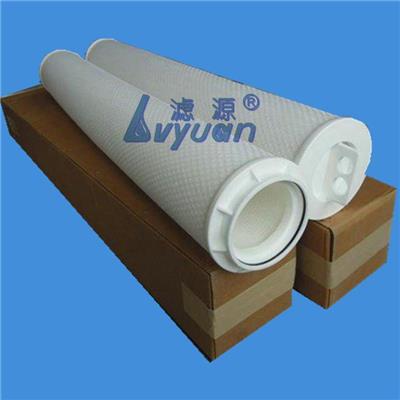 10um保安過濾器濾芯MFNP100-40N