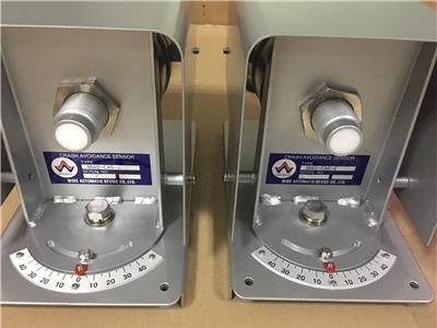 日本WADECO微波固體流量探測器MWS-DP-3