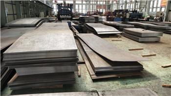 貴州鋼板用途