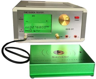 時鐘測試儀GDS-5B