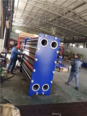 熱處理*換熱器冷凝器冷卻器廠家