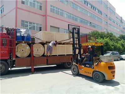 广州到澳门展会运输 暂出复进 ATA单证参展 代理报关 珠海到香港参展