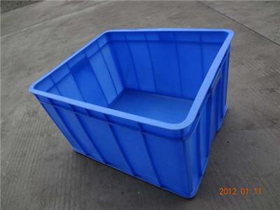 咸陽塑料可堆式食品箱廠家批發