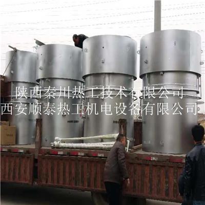 唐山轉爐煤氣放散廠家-秦川熱工