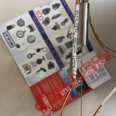 TC40 德國威卡熱電偶溫度傳感器 1250℃