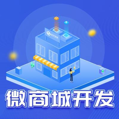 在乎科技-微商城小程序开发制作