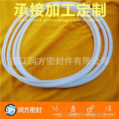 用于液氮、*低溫、零度環境下的:聚四氟乙烯PTFE材質件