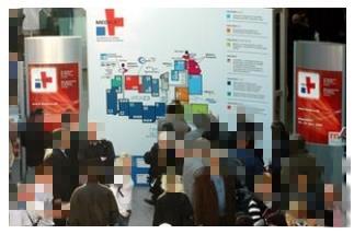 2019年11月德国杜塞尔多夫国际医院及医疗设备展览会