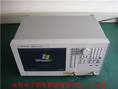 廣州二手E5071C 5071C **租賃維修服務