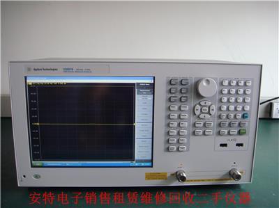 安捷倫矢量網絡分析儀維修* 矢量網絡分析儀 行業技術**者