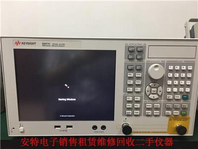 是德矢量網絡分析儀供應商 矢量網絡分析儀 全國保修