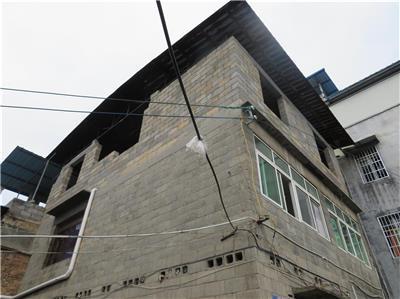 房屋裂縫鑒定