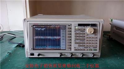 二手網絡分析儀出售 矢量網絡分析儀 可上門服務
