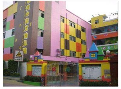 敦化市幼儿园抗震鉴定单位