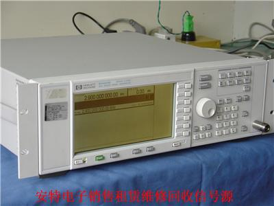 Keysight信號發生器公司 信號源 全國回收