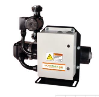 美國進口HOTSTART發動機缸套水加熱器CSM4060A-**0