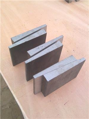 斜墊鐵 調整斜鐵墊腳 鋼制斜鐵廠家