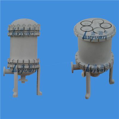 PP全塑料大流量濾芯過濾器