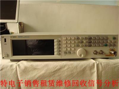 北京安捷倫N5182A回收 AgilentN5181A