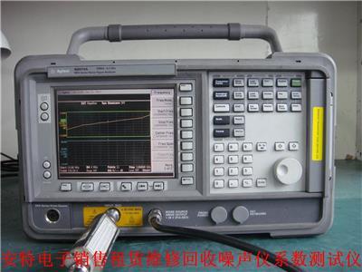杭州是德噪聲系數分析儀 品質保證 全國維修 安捷倫