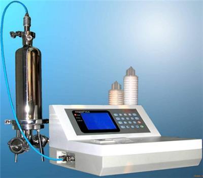 氣溶膠發生器  過濾器泄漏檢測儀  美國ATI進口過濾器檢漏儀