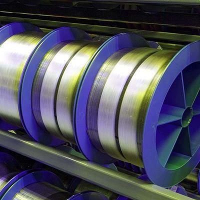 摻鐿Yb大模場光纖LMA特種光纖INO增益光纖