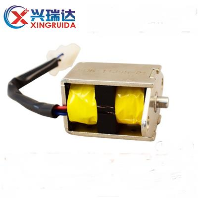 惠州電磁鐵 興瑞達定制各類鎖*直流保持式推拉電磁鐵SDK1139-1