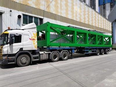三明运货香港的物流公司,香港进口货物到三明价格时效