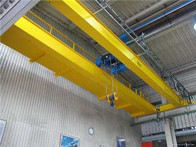 瀘州歐式起重機生產廠家 雙梁歐式起重機 安全可靠 性能穩定