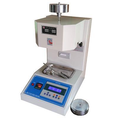 供應塑料熔融指數測試儀 XLRZ-66 禧隆牌