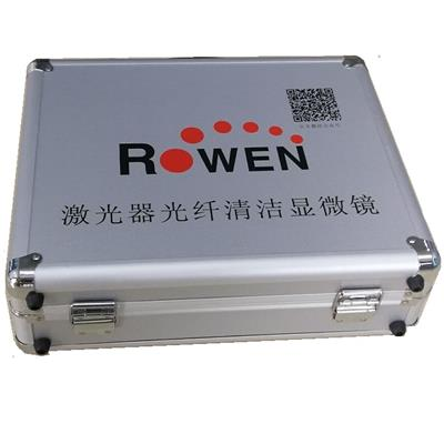 IPG激光器光纖清潔顯微鏡 激光切割機配件放大鏡