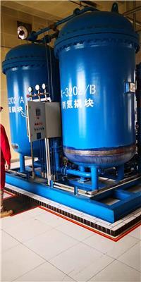 30立方SMT電子焊接制氮機維修保養