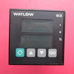 watlowCF系列溫度控制器CFB1H0000AAAAA